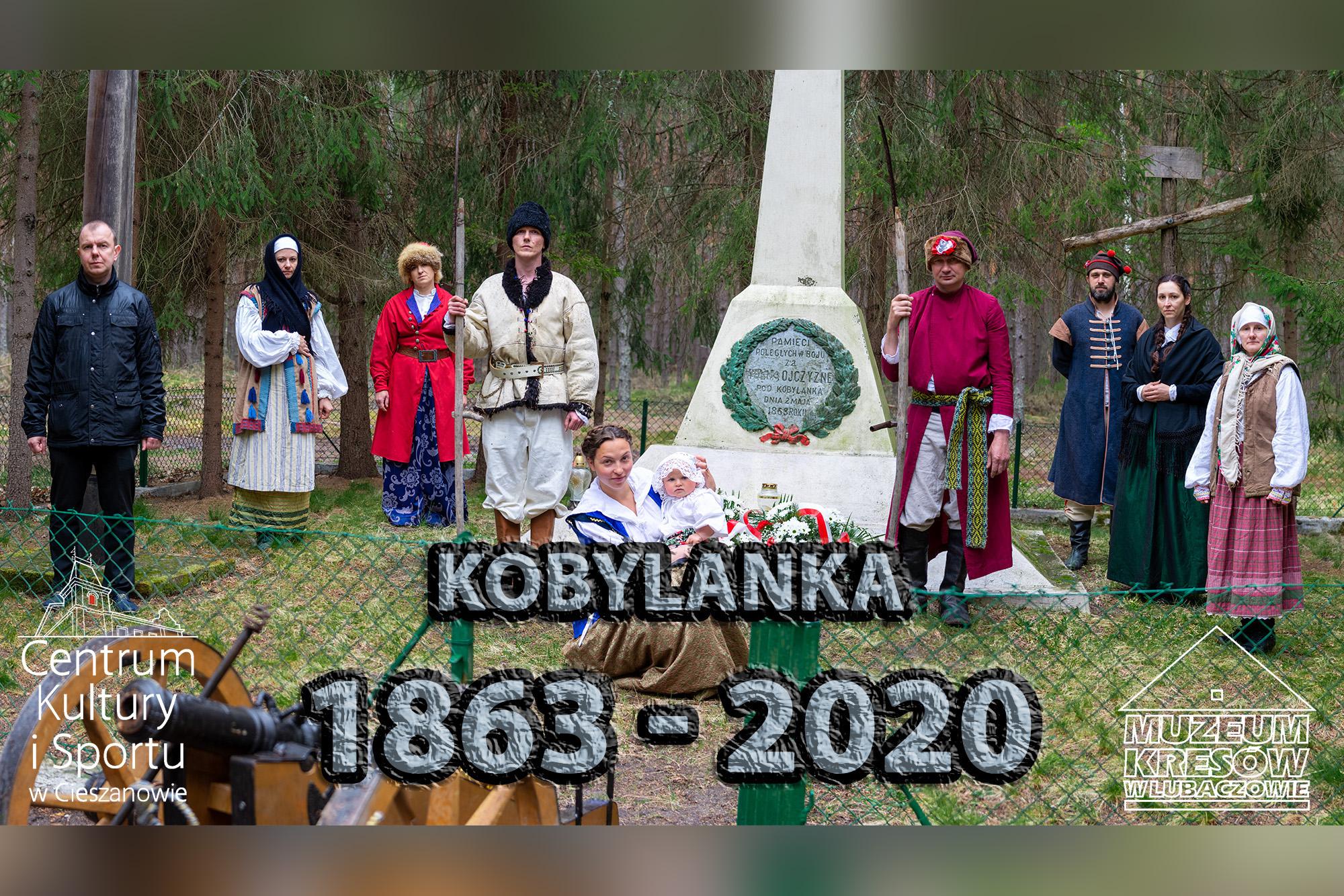 157. rocznica bitwy pod Kobylanką