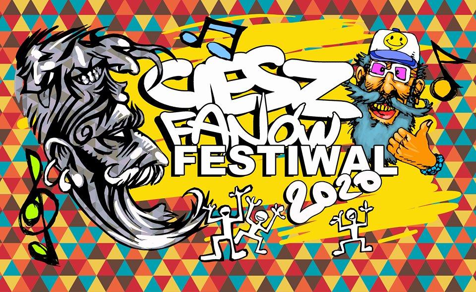 Ciesz Fanów Festiwal 2020 – info