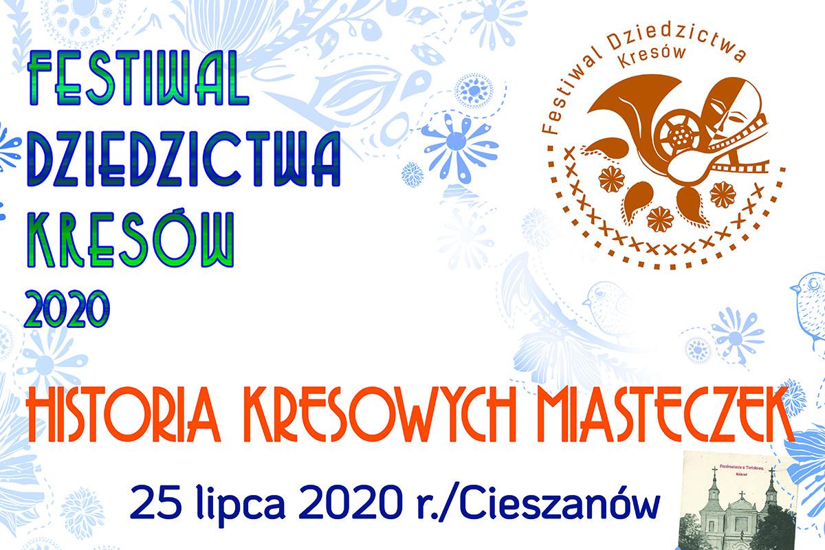 Festiwal Dziedzictwa Kresów 2020
